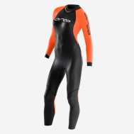 ORCA Womens Openwater Fullsleeve Wetsuit