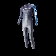 ORCA Mens 1.5 Alpha Fullsleeve Wetsuit