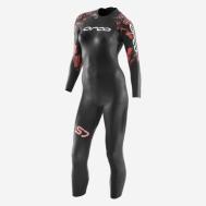 ORCA Womens S7 Fullsleeve Wetsuit