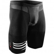 Compressport Mens TR3 Brutal Triathlon Shorts
