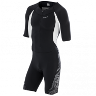 Orca Mens 226 Short Sleeve Trisuit