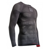 Compressport On/Off Multisport Long Sleeve Shirt