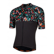 Nalini Womens Sanbabila Short Sleeve Cycling Top
